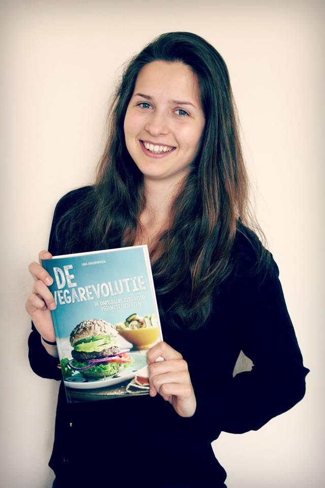 lisa-met-boek